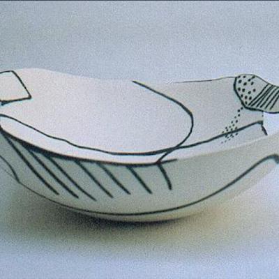 Porselein/ Porcelain